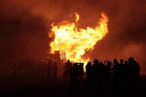 Hastings Bonfire 2018