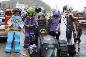 Hastings Old Town Carnival Week