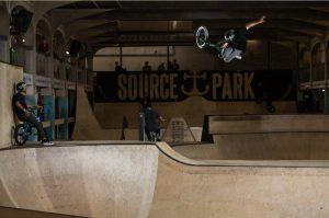 Source Park Hastings