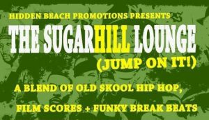 The Sugarhill Lounge