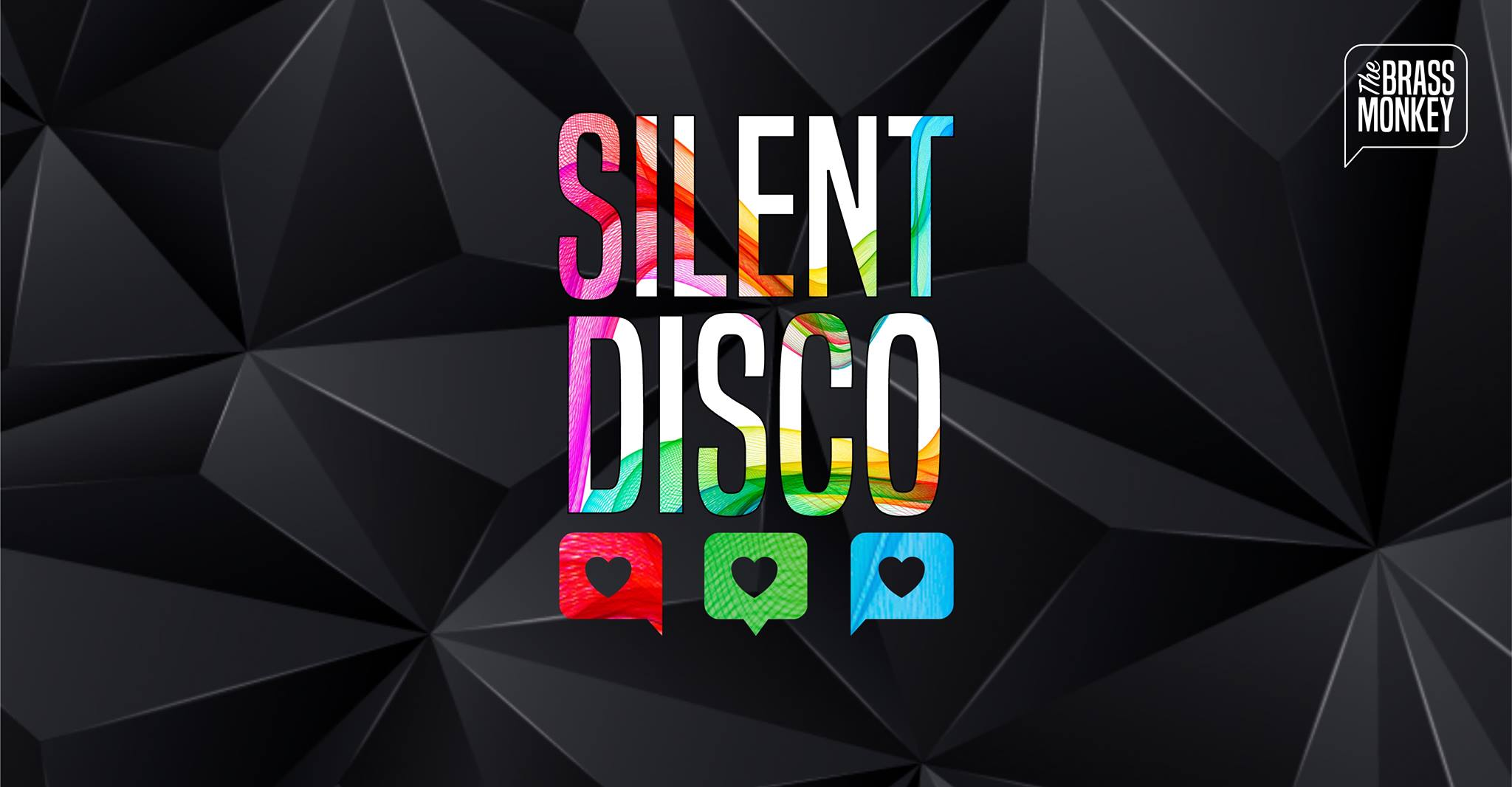 The Brass Monkey Silent Disco