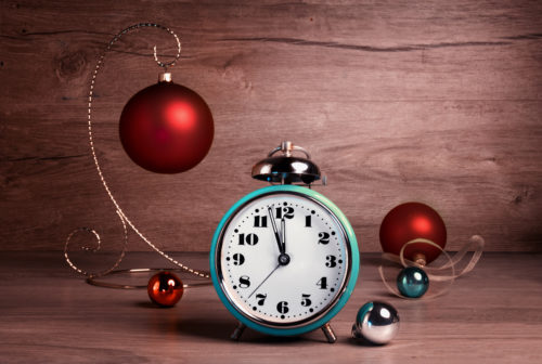 Hastings Christmas opening times