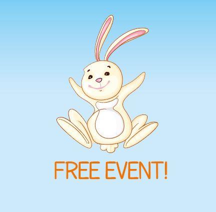 Hastings Easter Bunny Fun Days