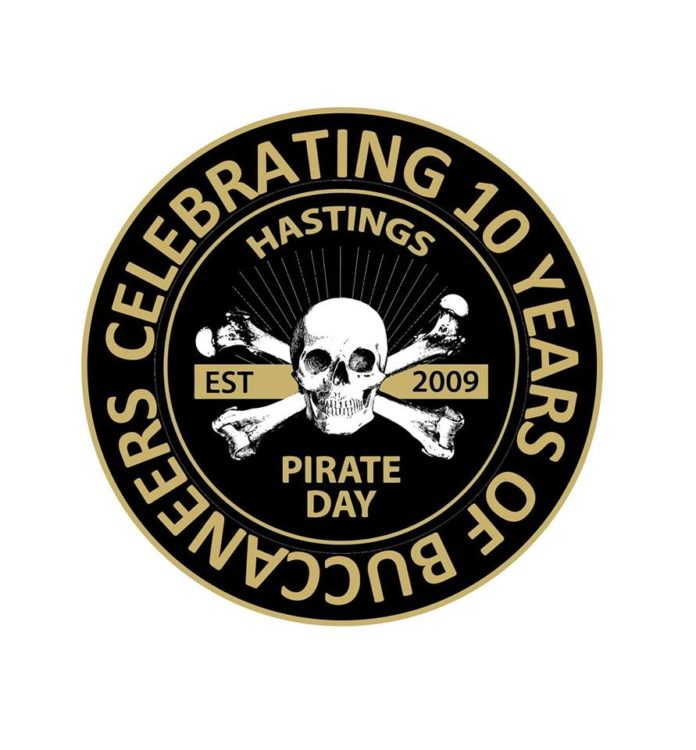 Hastings Pirate Day