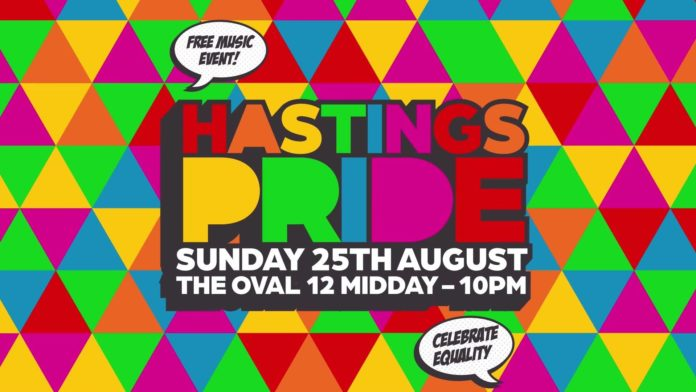 Hastings Pride